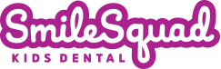 SmileSquad Kids Dental